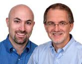 Mike Schultz & John Doerr