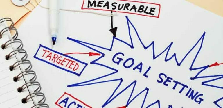 Myth Of Goal Setting