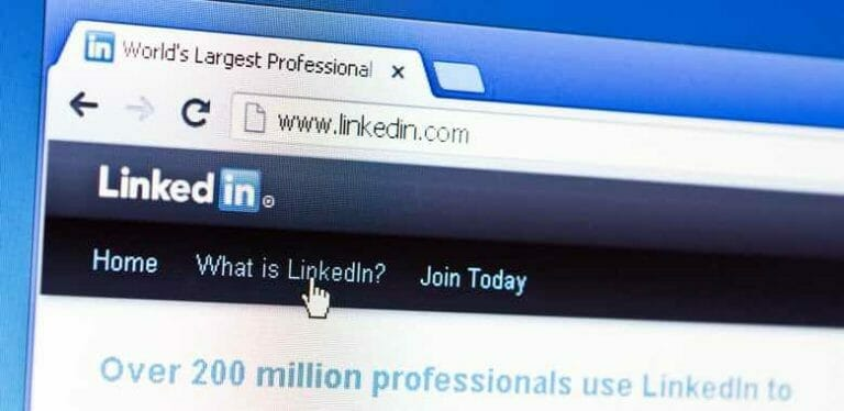Linkedin Tips For Professionals