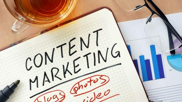 No One Needs Your Crappy Content