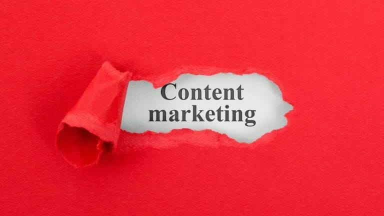 The Truth About Content Marketing