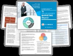 Value-Based Marketing Blueprint signup